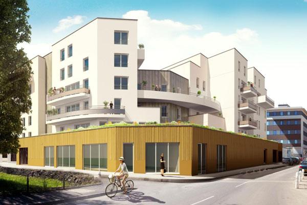 Ouverture creche inter-entreprise à Clermont Ferrand